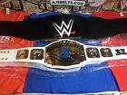 Get Closer to the Action with Replica WWE Championship Title Belts 17