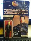 2015 Funko Reaction Toy Tokyo Exclusive Terminator 2 Judgment Day T800 Figure