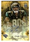 2014 Topps Inception Football Rookie Autographs Gallery, Guide 47