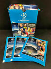 UEFA Champions League Topps 2016-17 Stickers Box of 50 Football Packs