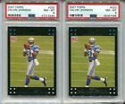 Calvin Johnson Football Cards: Rookie Cards Checklist and Buying Guide 15
