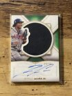 2021 Topps Definitive Collection Baseball Cards 33