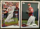 2014 Topps Series 1 Baseball Cards 5