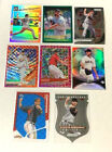 Madison Bumgarner Rookie Cards Guide 35