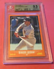 1988 Score Rookie/Traded Baseball Cards 19