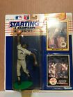 1990 STARTING LINEUP KEN GRIFFEY JR. ROOKIE PIECE SEATTLE MARINERS OUTFIELD POSE