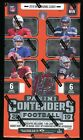 2019 Panini Contenders Sealed Football Hobby Box - First Off The Line - FOTL