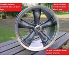4 Wheels Rims 18 Inch for 2015 GMC Terrain SLE 5 lugs 8745