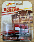 2014 Hot Wheels Retro Entertainment Series 13 BJ and the Bear Thunder Roller