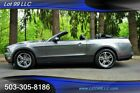 2011 Ford Mustang Convertible V6 Premium Automatic Leather Seats 68K 2011 Ford Mustang Convertible V6 Premium Automatic Leather Seats 68K Camaro