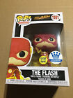 Ultimate Funko Pop Flash Figures Checklist and Gallery 55