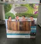 Lay Z Spa Helsinki 2021 model 5 7person Lazy Spa Hot Tub Brand New with receipt