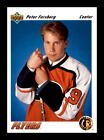 Peter Forsberg Cards, Rookie Cards and Autographed Memorabilia Guide 5