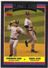 2006 Topps Updates & Highlights Baseball Cards 12