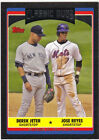 2006 Topps Updates & Highlights Baseball Cards 13