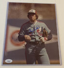 Gary Carter Cards, Rookie Cards and Autograph Memorabilia Guide 30