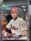 2018 Topps Baseball Factory Set Chrome Rookie Variations Gallery 33