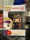 2015 Funko Pop Dodgeball Vinyl Figures 15