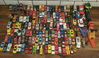 HUGE Lot Of 150+ Hot Wheels Matchbox + Unbranded Vintage + Contemporary Toy Cars