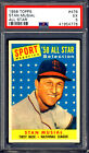 Stan Musial Cards - A Career on Cardboard 19