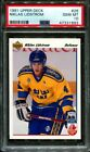 Nicklas Lidstrom Rookie Cards and Collecting Guide 6