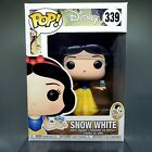 Ultimate Funko Pop Snow White Figures Checklist and Gallery 45