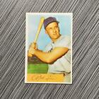 Ralph Kiner Baseball Cards and Autographed Memorabilia Guide 3