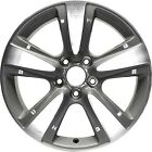 Refenished GRAY 18x8 Wheel Rim for 2010 2013 Acura MDX 18 Inch