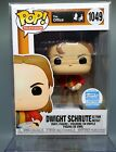 Funko Pop! Television The Office Dwight As Pam #1049 Funko Shop Exclusive