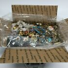 8+ POUNDS HUGE VINTAGE TO NOW ESTATE FIND JEWELRY LOT JUNK DRAWER UNTESTED
