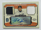 2013 Topps Museum Collection Baseball Cards 52