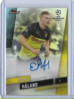 2020-21 Topps Finest UEFA Champions League Soccer Cards 17