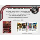2020 Topps WWE Women's Division Sealed Hobby Box Pre Order-Free Shipping