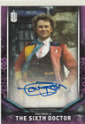 2017 Topps Doctor Who Signature Series Trading Cards 45
