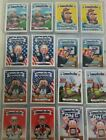 2016-17 Topps Garbage Pail Kids Disg-Race to the White House - Updated 10