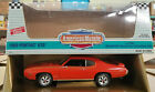 American Muscle 118 1969 Pontiac GTO The JUDGE Peachstate Muscle Car