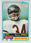 1981 Topps Football Cards 14