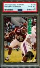 Michael Strahan Cards, Rookie Cards and Autographed Memorabilia Guide 23