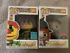 Funko Pop HR Pufnstuf Figures 25