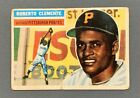 Roberto Clemente Cards, Rookie Card and Autographed Memorabilia Guide 11