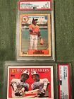 Eddie Murray Cards, Rookie Cards and Autographed Memorabilia Guide 35