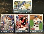 Joc Pederson Rookie Cards and Key Prospect Cards Guide 29