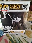 Funko Pop Bendy and the Ink Machine Figures 17