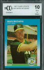 Mark McGwire Signs Autograph Deal with Topps 21