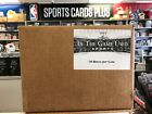 2020 Leaf In The Game Used Sports Factory Sealed 10 Box Case FREE SHIPPING