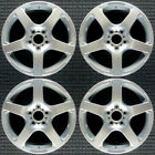Infiniti G35 Painted 17 OEM Wheel Set 2003 to 2004