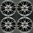 Infiniti G35 Without Enkei Stamp 18 OEM Wheel Set 2007 to 2013