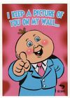 2018 Topps GPK Wacky Packages Valentine's Day Trading Cards 18