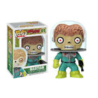 Ultimate Funko Pop Mars Attacks Figures Checklist and Gallery 12