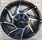 4 Wheels Rims 17 Inch for Lexus RX350 RX45H Dodge Charger Coronet 4232